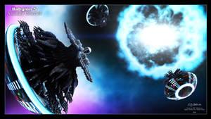 Babylon 5 - Anomaly Detected
