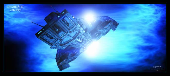 Stargate - Gatway