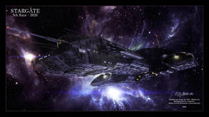 Stargate - 5th race 2020
