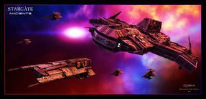 Stargate - Ancients 2