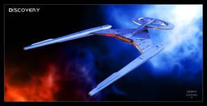 Star Trek - Discovery 2