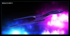 Star Trek - Discovery 3