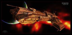 Stargate - Australis - August 5th 2020