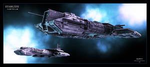 Stargate - Australis - August 7th 2020