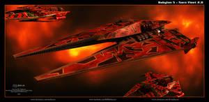 Babylon 5 - Narn Fleet 2