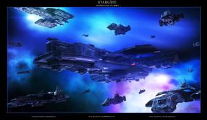 Stargate - Command Fleet