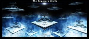 Starwars - The Emperors Wrath