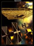 Star Wars - Oppression