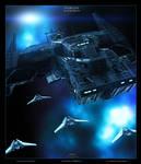 Stargate - Strike Group