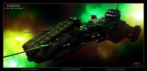 Stargate - Into the Tempest