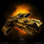 Stargate - Australis - 2020
