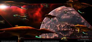 Babylon 5 - Drakh Awakening