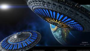 Babylon 5 - The Vree