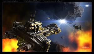 Stargate - Beyond the Gate