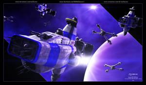 Babylon 5 - Earth's Reach