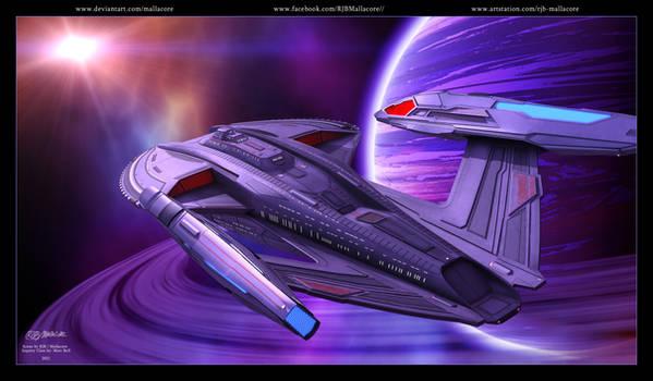 Star Trek - Into the Unknown