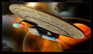 Star Trek - Science and Discovery