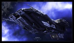 Stargate - Abydos on Patrol