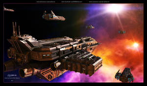 Stargate - Deployment