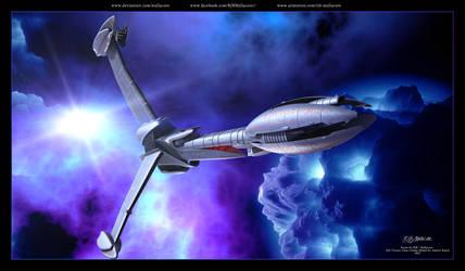 Babylon 5 - ISA Excalibur