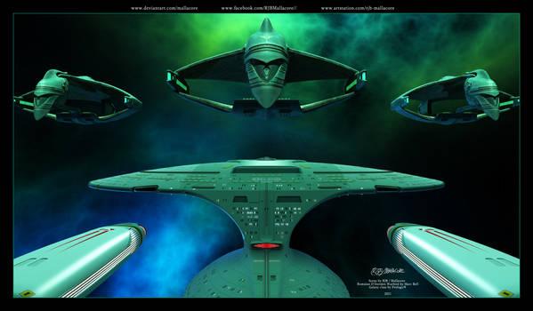 Star Trek - Standoff