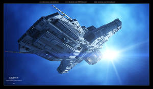 Stargate - Abydos Class 1