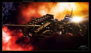 Stargate - Tempest 2021