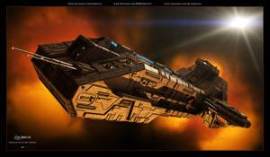Stargate - Endeavor - 2021