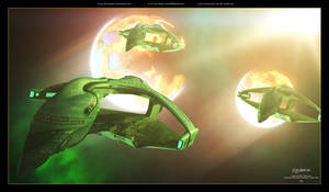 Star Trek - May 2021 - B