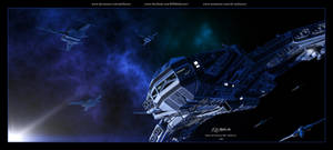 Stargate - Ancient Fleet - 2021