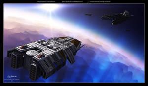Stargate - Approach Vector - 2021