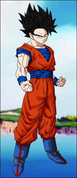 Mystic goku kkx20 vs gotenks super saiyan 3 ultimate gohan would it be enough to cover the gap thecheapjerseys Images