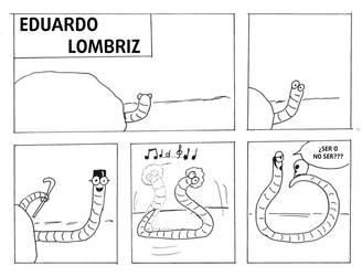 Eduardo Lombriz Part. 1 by donenuco