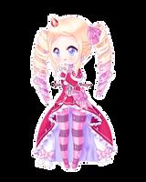 [Fanart] Re:Zero: Beatrice (sparkly style) by Kawaii-Says-Meow