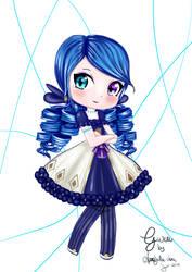Chibi Gwen