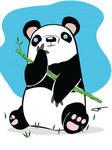 Da Panda by NappyCapps
