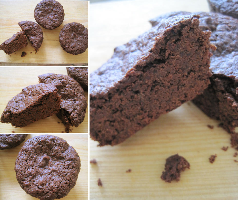 Brownie by flameshaft