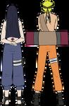 Naruto Ships: NaruHina