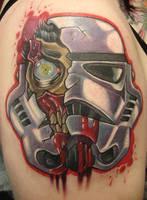 deathtrooper by FLINNman