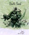 Harbinger of the Plague