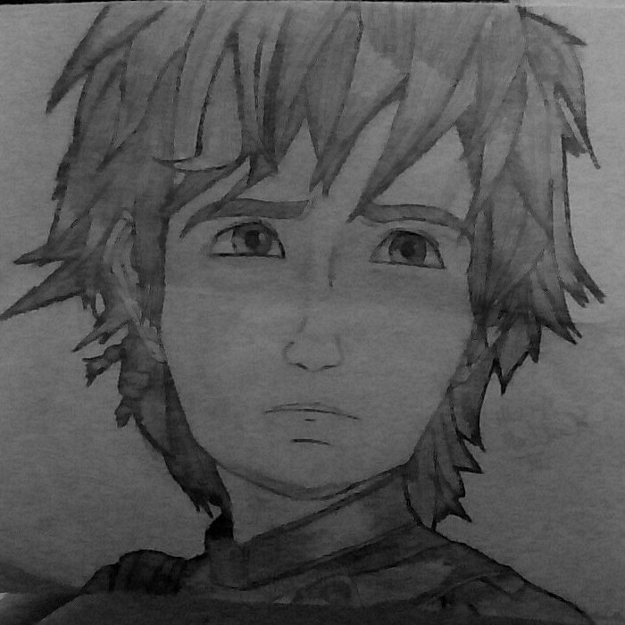 Hiccup - HTTYD 2