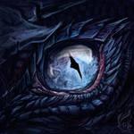 Eye dragon Kaimiro