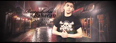 Reeperbahn Babacan by MegaHype