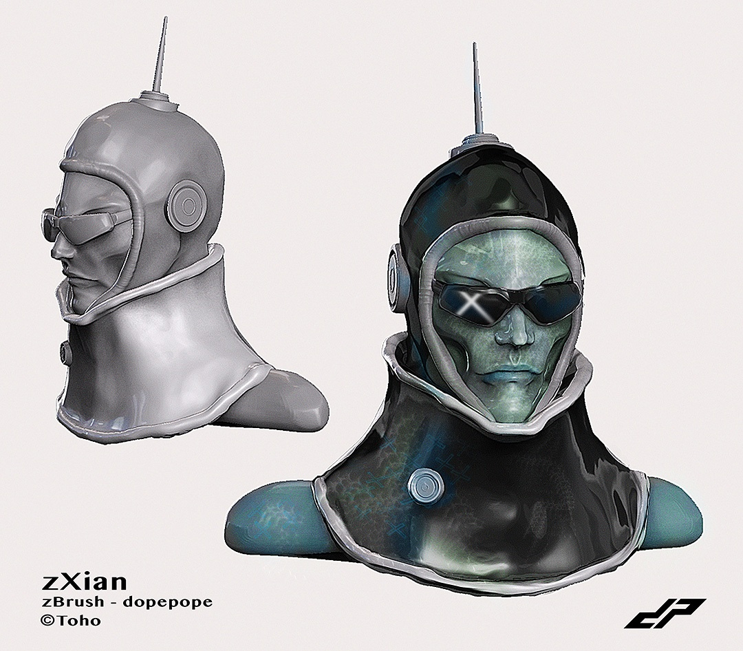 Xian alternates