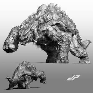 zMETHUSELAH speed sculpt