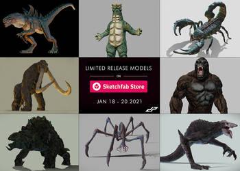 Limited Release Models