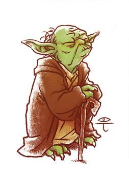 A Yoda