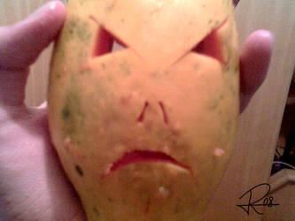 Bad Papaya
