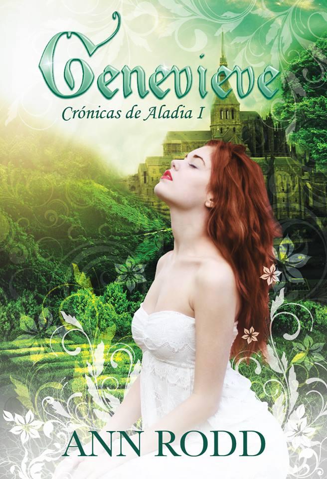 Genevieve by Annssyn