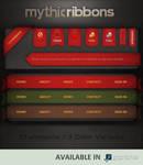 Mythic Ribbons